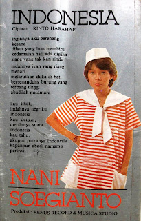 Nani Sugianto - Indonesia