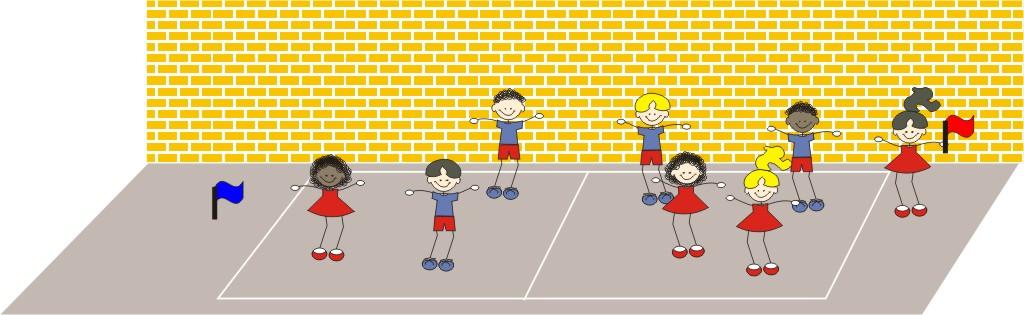 Top Educação Física Escolar: atividades e planos de aula!: Plano de  XQ46