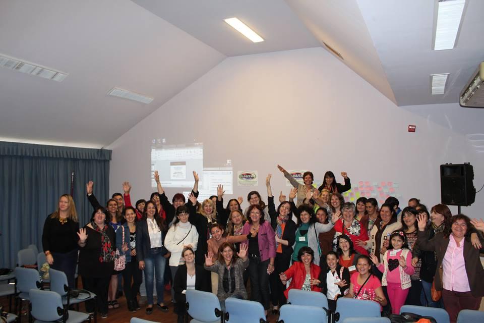 Expo Mujer Posadas-Encarnación