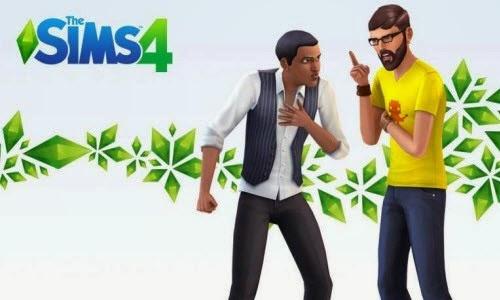 Sims 4 e gelen yasak