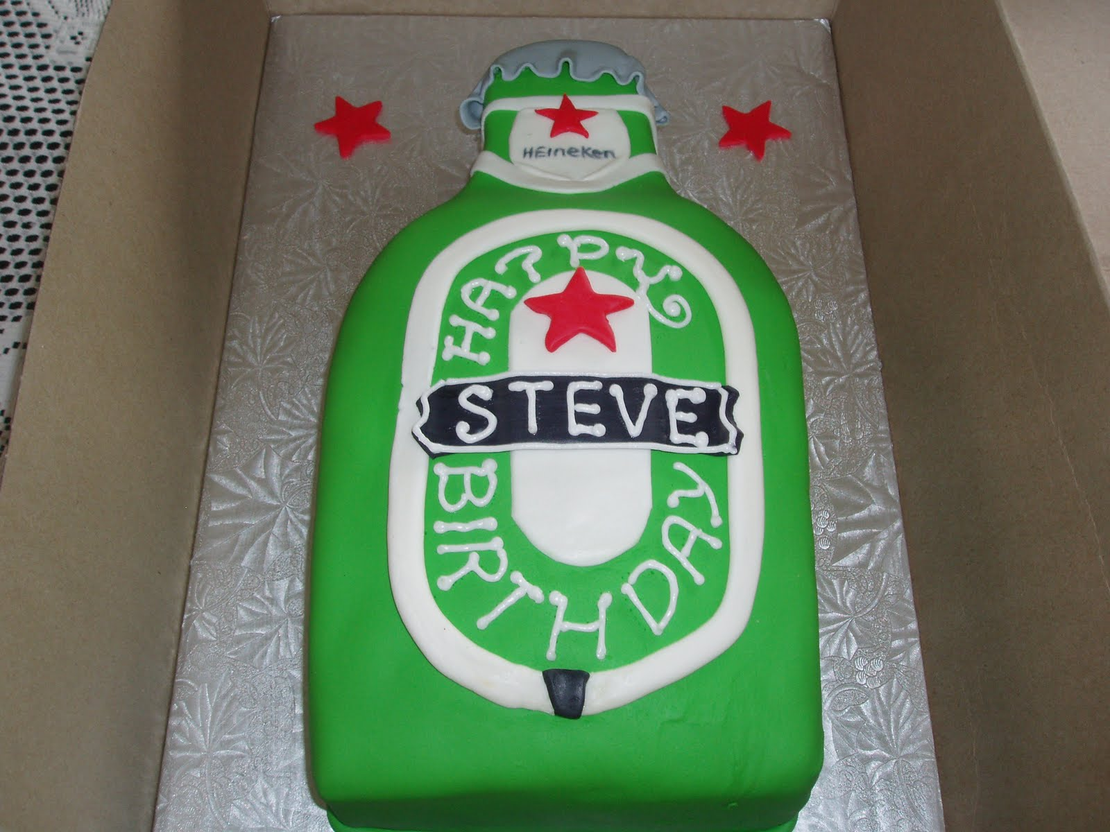 Beer Cake Design Ideas : Beer Cake Designs