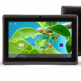 $38 Cheapest Android Tablet