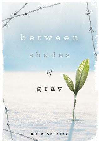 Michelle's Review: Between Shades of Gray by Ruta Sepetys