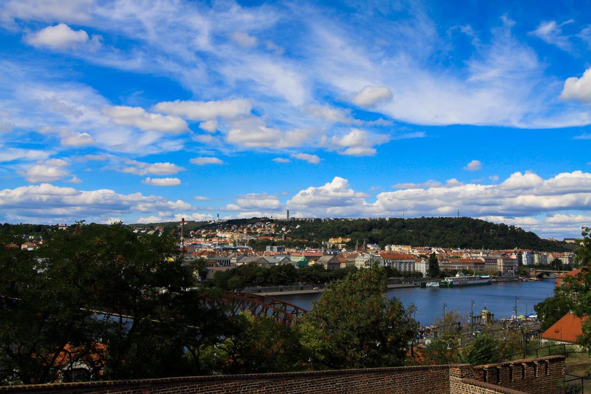 Wyszehrad Praga
