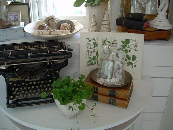 Blogglbutik  Änglarnas Hus