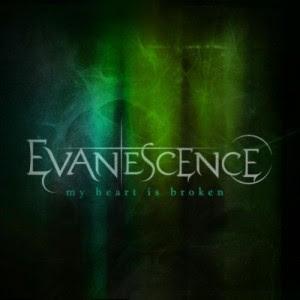 Evanescence - My Heart Is Broken [Single] (2011)