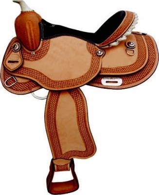 Tipos de sillas de montar mundo caballos for Sillas para caballos
