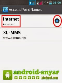 mengatasi play store android no connection access