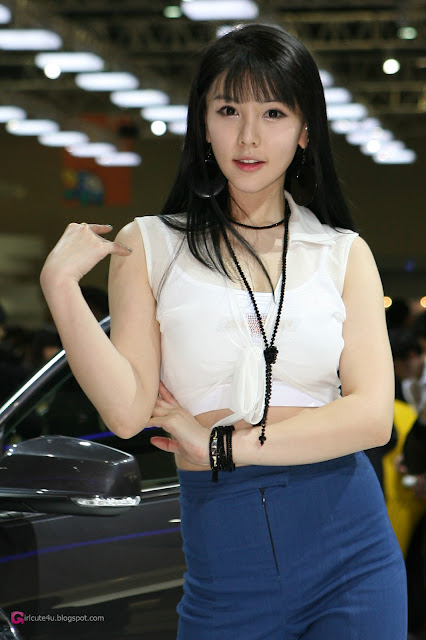 5 Lee Ji Woo - SMS 2013 -Very cute asian girl - girlcute4u.blogspot.com