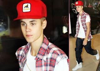 Justin Bieber  Concert on Justin Bieber Sued By Concert Goer S Mom    Gossip   Justin Bieber