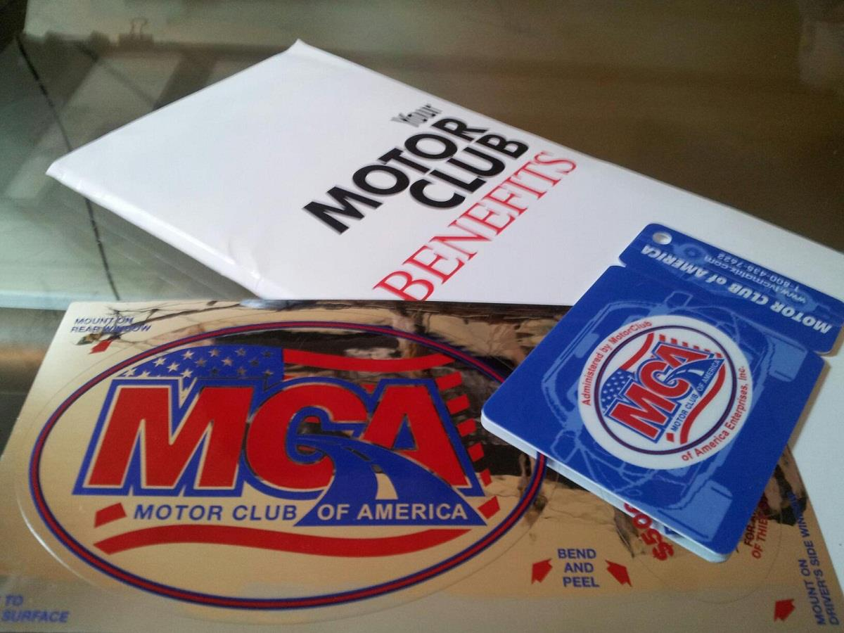 What is the motor club of america car salesman motor club for Nmc national motor club