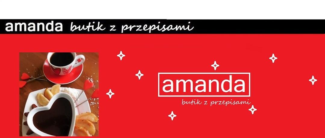 Amanda Butik z Przepisami