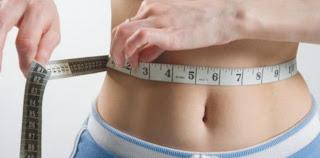 Cara Alami dan Cepat Menurunkan Berat Badan
