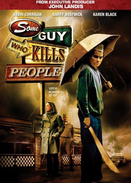 İnsanları Öldüren Bir Adam filmi izle
