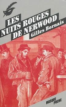 Les nuits rouges de Nerwood  Nerwood