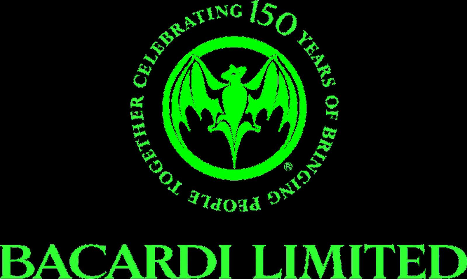 Bacardi 150 Years Logo   www.imgkid.com - The Image Kid ...