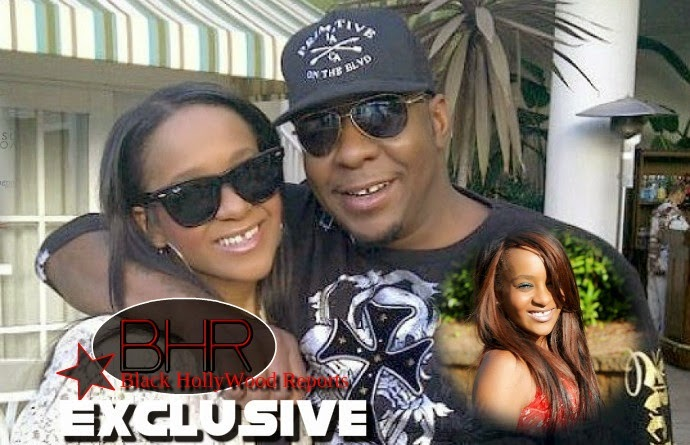 Bobby Brown Has Announced That Bobbi Kristina Has Woken Up From A Coma