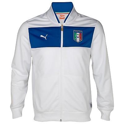 Toko Jersey Online Terlengkap Di Indonesia: Jaket Italia Euro 2012 ...