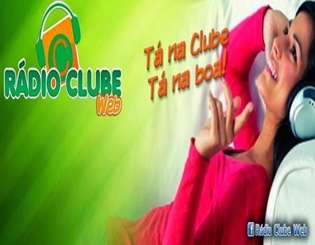 PROGRAMAÇÃO DA CLUBE DE SEGUNDA A DOMINGO