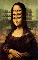 Роман Кислевич Les Mona's Lisa's.