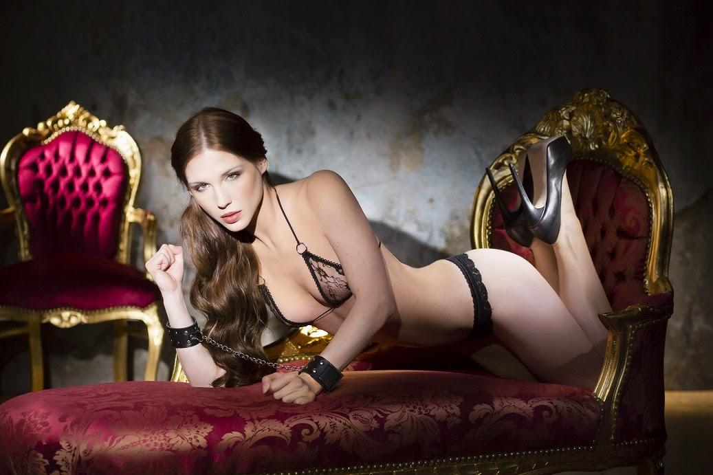 Erotische weibliche Aktfotografie la