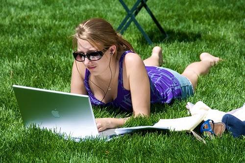 Bagaimana membangun blog yang sukses