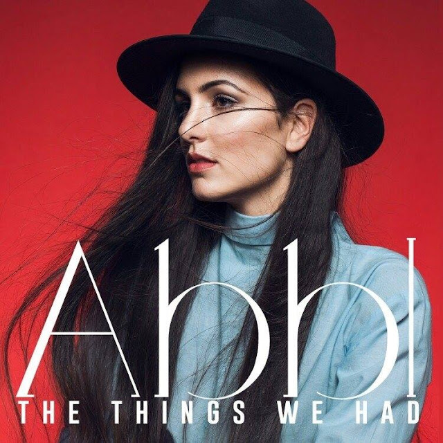 2016 Bianca Ionita Abbi The Things We Had melodie noua Abbi The Things We Had Bianca Ionita piesa noua versuri Abbi The Things We Had lyrics video new single 2016 Bianca Ionita noul single Abbi The Things We Had noul cantec noul hit youtube melodii noi 2016 Bianca Ionita Abbi The Things We Had youtube mediapro music official channel new song 2016 Abbi The Things We Had muzica romaneasca Abbi The Things We Had