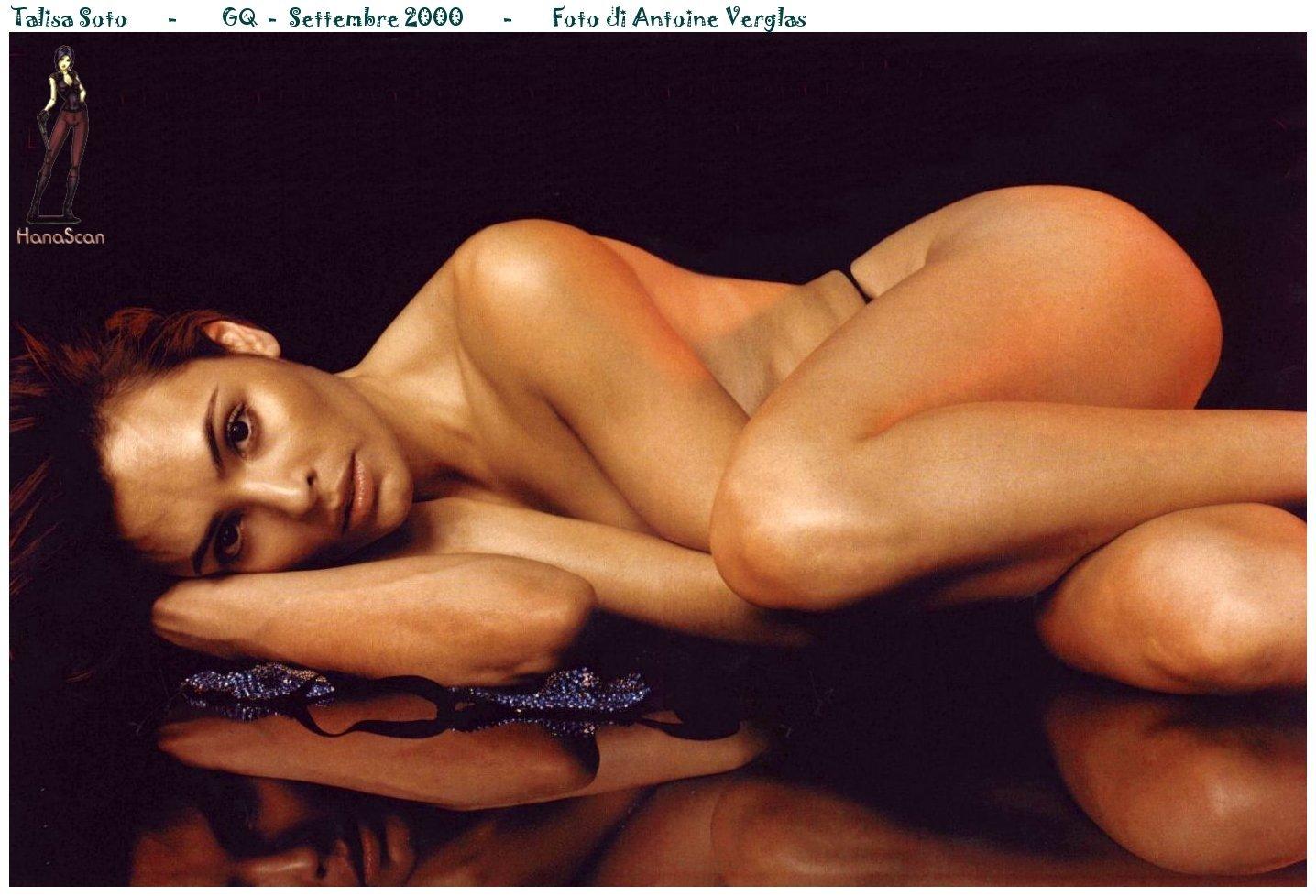 asian nake female