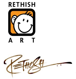 RETHISH ART