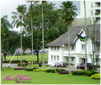 Senarai Muzium Di Bandar Kuching, Sarawak