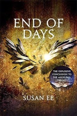 End of Days by Susan Ee Review