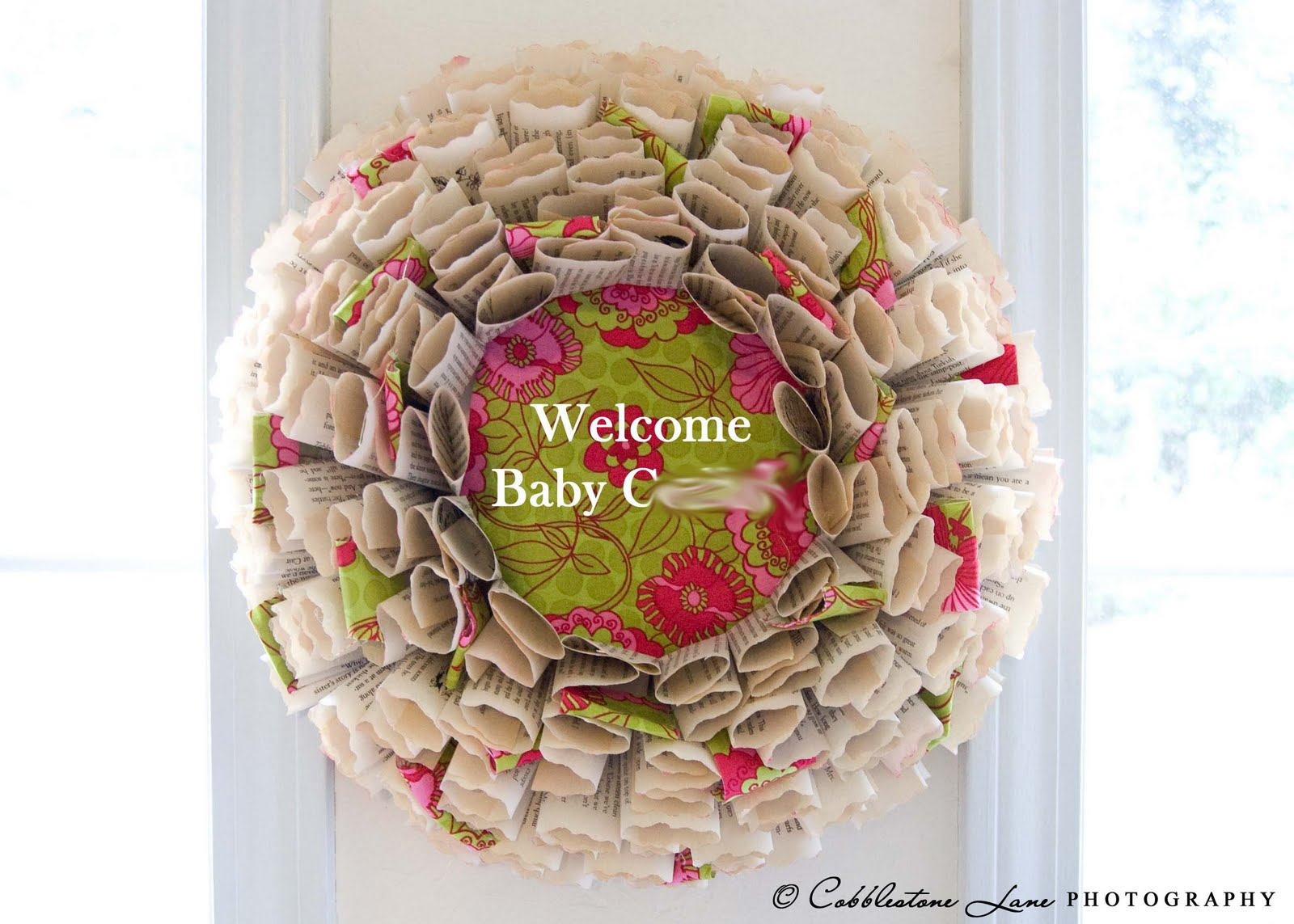 The Nature Of Grace How To Throw A Virtual Baby Shower Also
