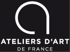 "Adhérent ""Ateliers d'Art de France"""
