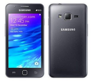 Samsung Tizen Z1 Mobile