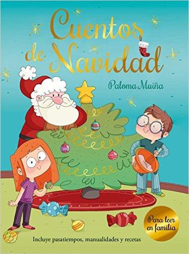 Diario de una madre del siglo xxi libros sobre la navidad - Cuento del arbol de navidad ...