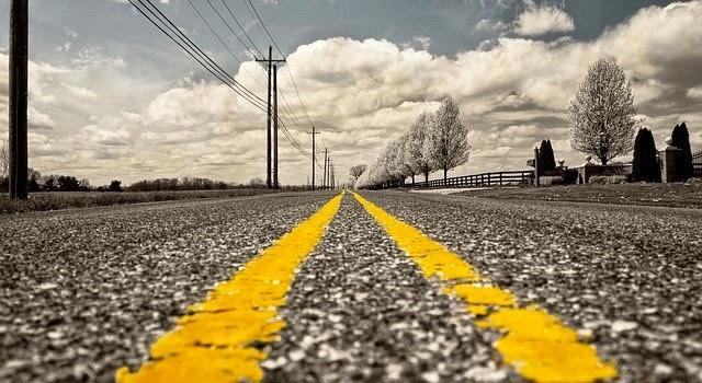 Blogging Road