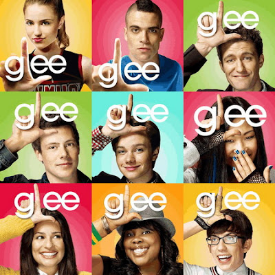 Glee - I Kissed A Girl