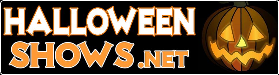 Halloween Shows Dot Net