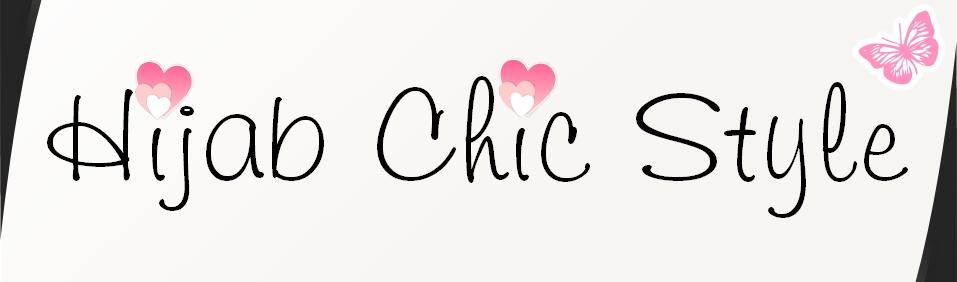 Hijab Chic Style