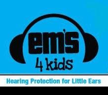 Em's 4 Kids logo