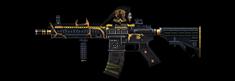 New Weapon Janus-5
