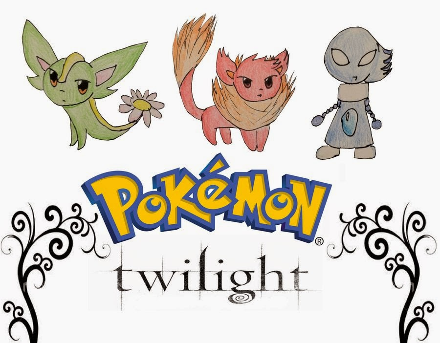 Mini Game Pokemon Twilight