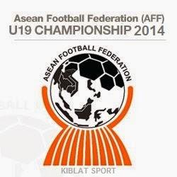 Jadwal AFF U-19 Youth Championship 2014