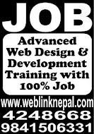Web Design and development Training with 100 % JOB