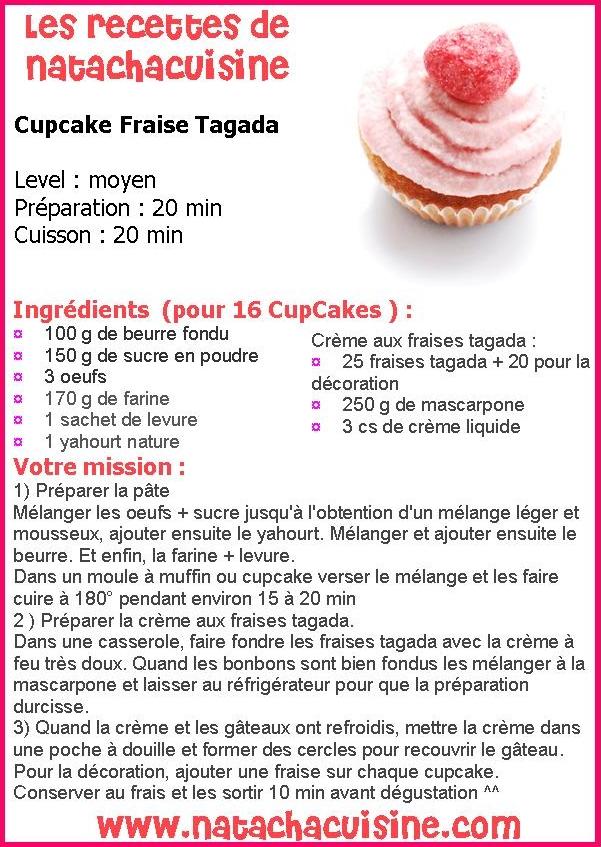 Natachacuisine le blog cuisine devorer des yeux livre - 750g fiche de cuisine ...