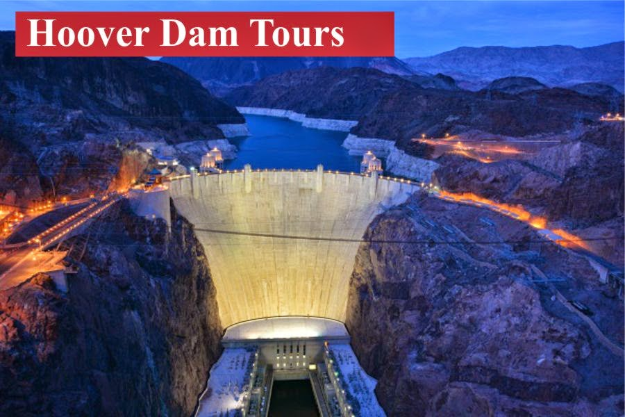 All american tours grand canyon hoover dam tour specialists for Hoover dam motor coach tour