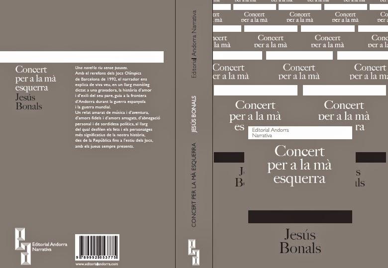 Presentació a Navarcles, Biblioteca Sant Valentí