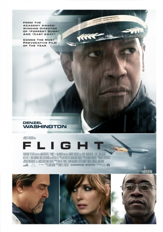 Watch Flight Movie Online Free 2012