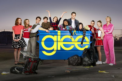 Glee - I'm the Greatest Star Lyrics