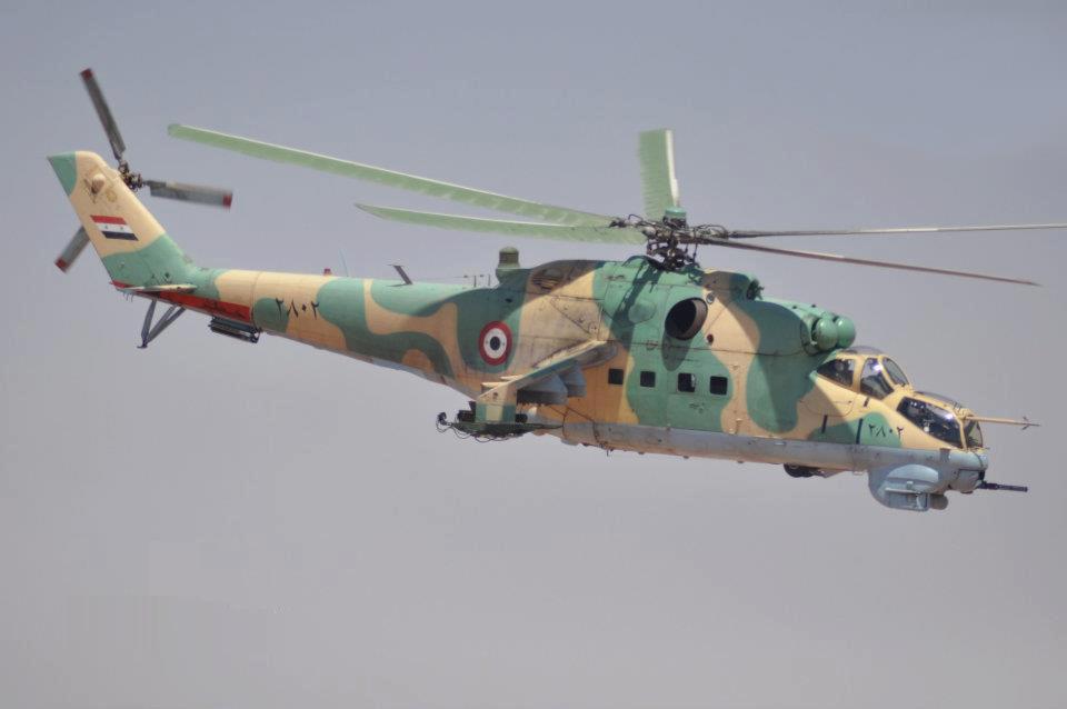 oryx blog ジャパン その翼に用心せよ シリア アラブ空軍